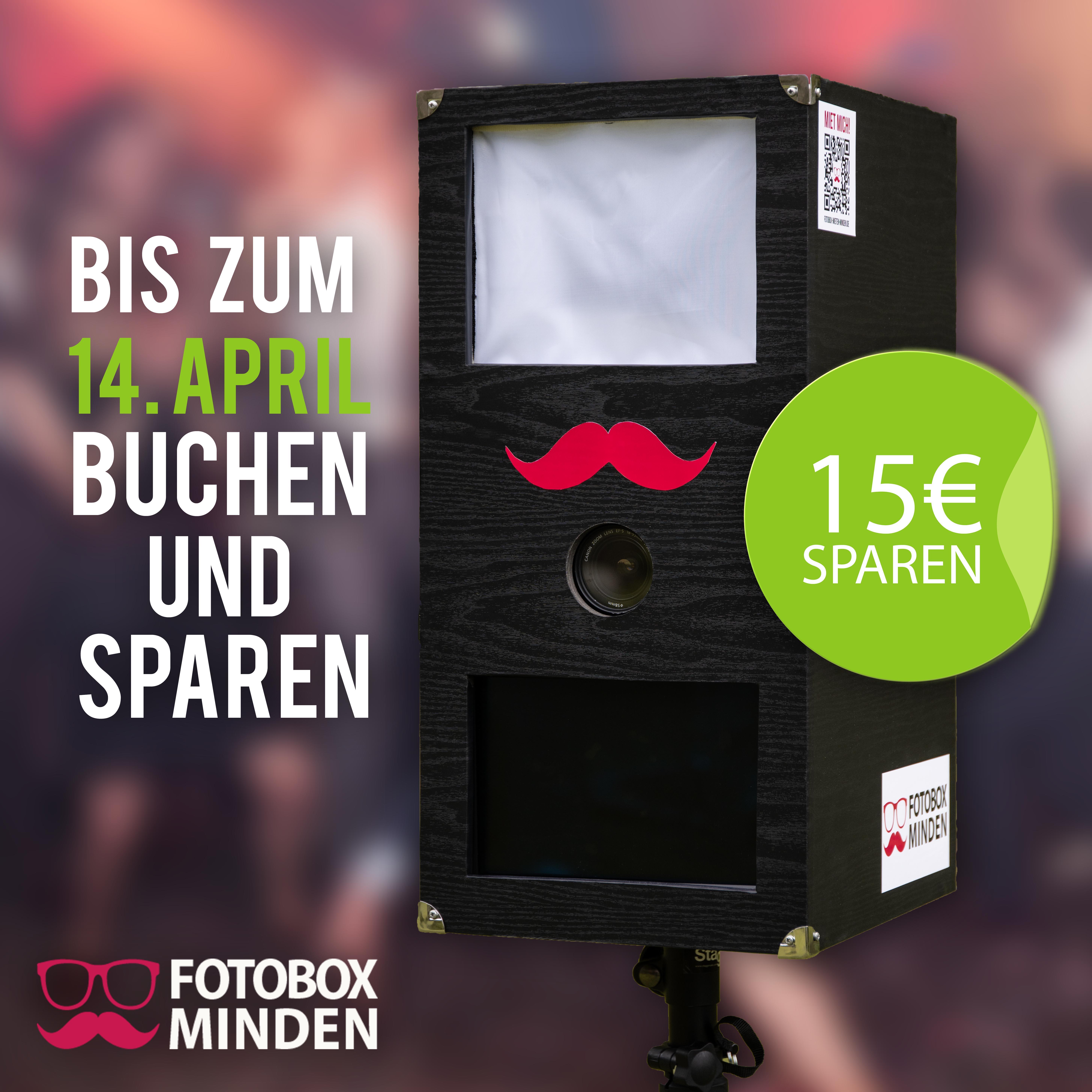 fotobox minden